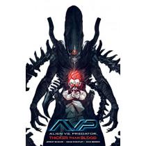 Alien Vs. Predator: Thicker Than Blood by Jeremy Barlow, 9781506716145