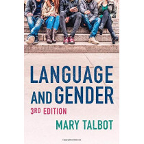 Language and Gender by Mary Talbot, 9781509530106