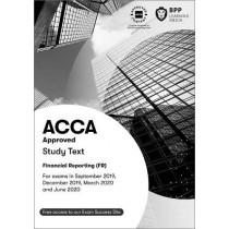 ACCA Financial Reporting: Study Text by BPP Learning Media, 9781509724062