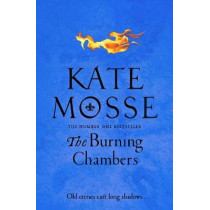 The Burning Chambers by Kate Mosse, 9781509806836
