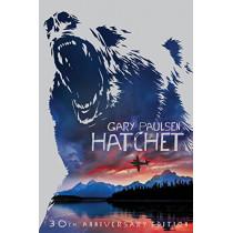 Hatchet by Gary Paulsen, 9781509838790