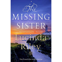 The Missing Sister by Lucinda Riley, 9781509840175
