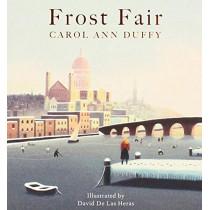 Frost Fair by Carol Ann Duffy, 9781509848171