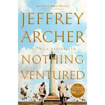 Nothing Ventured by Jeffrey Archer, 9781509851287