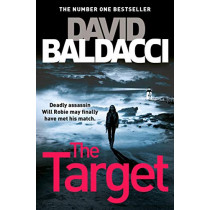 The Target by David Baldacci, 9781509859696