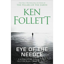 Eye of the Needle by Ken Follett, 9781509860036