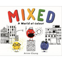 Mixed by Arree Chung, 9781509871346