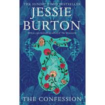 The Confession by Jessie Burton, 9781509886142