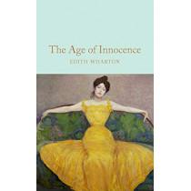 The Age of Innocence by Edith Wharton, 9781509890033