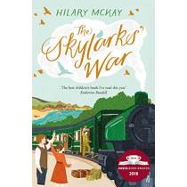The Skylarks' War by Hilary McKay, 9781509894963