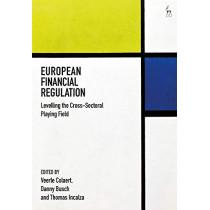 European Financial Regulation by Prof. Dr. Veerle Colaert, 9781509926459