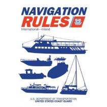 Navigation Rules and Regulations Handbook: International-Inland by U.S. Coast Guard, 9781510735170