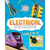 Electrical Engineering: Learn it, Try it (Science Brain Builders) by Ed Sobey, 9781515764311