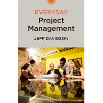 Everyday Project Management by Jeff Davidson, 9781523085392