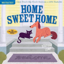 Indestructibles: Home Sweet Home by Stephan Lomp, 9781523502080