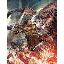Pathfinder: Runescars by F. Wesley Schneider, 9781524105532