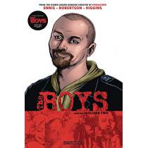 The Boys Omnibus Vol. 2 TPB by Garth Ennis, 9781524109707