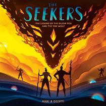 The Seekers by Hari Panicker, 9781524701529