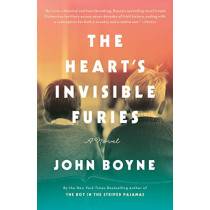 The Heart's Invisible Furies by John Boyne, 9781524760793