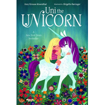 Uni The Unicorn by Amy Krouse Rosenthal, 9781524766160