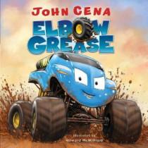 Elbow Grease by John Cena, 9781524773502