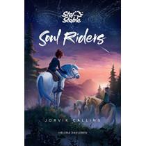 Soul Riders (Book 1): Jorvik Calling by Helena Dahlgren, 9781524855321