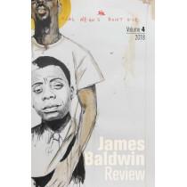 James Baldwin Review: Volume 4 by Douglas Field, 9781526131768