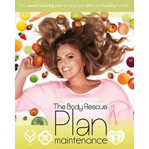 The Body Rescue Maintenance Plan by Christianne Wolff, 9781526204806