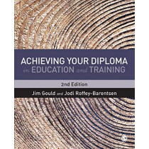 Achieving your Diploma in Education and Training by Jim Gould, 9781526411334