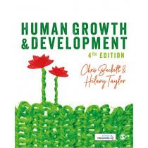 Human Growth and Development by Chris Beckett, 9781526436481
