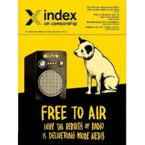 Free to air: Why the rebirth of radio is delivering more news by Rachael Jolley, 9781526440136