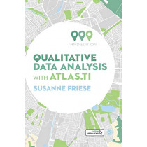 Qualitative Data Analysis with ATLAS.ti by Susanne Friese, 9781526446237