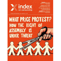 What price protest?: How the right to assembly is under threat by Rachael Jolley, 9781526456908