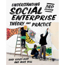 Understanding Social Enterprise: Theory and Practice by Rory Ridley-Duff, 9781526457738