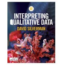 Interpreting Qualitative Data by David Silverman, 9781526467256