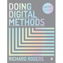 Doing Digital Methods by Richard Rogers, 9781526487995