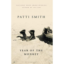 Year of the Monkey: The New York Times bestseller by Patti Smith, 9781526614759