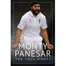 Monty Panesar: The Full Monty by Monty Panesar, 9781526754509