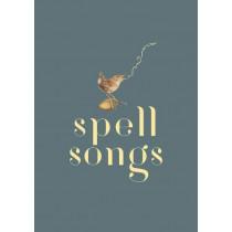 The Lost Words: Spell Songs by Robert Macfarlane, 9781527239616