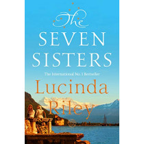 The Seven Sisters by Lucinda Riley, 9781529003451