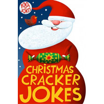 Christmas Cracker Jokes by Macmillan Adult's Books, 9781529003550