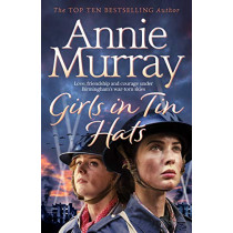 Girls in Tin Hats by Annie Murray, 9781529011760