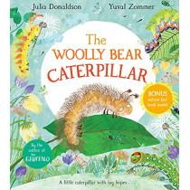 The Woolly Bear Caterpillar by Julia Donaldson, 9781529012187