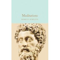 Meditations by Marcus Aurelius, 9781529015027