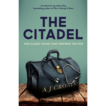 The Citadel by A. J. Cronin, 9781529015386