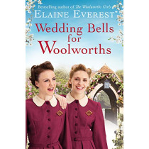 Wedding Bells for Woolworths by Elaine Everest, 9781529015881