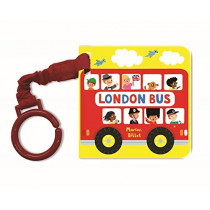 London Bus Buggy Buddy by Marion Billet, 9781529016581