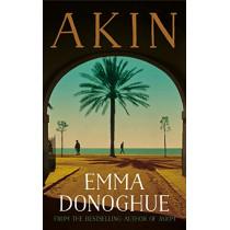 Akin by Emma Donoghue, 9781529019964