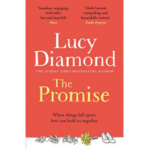 The Promise by Lucy Diamond, 9781529027044