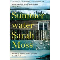 Summerwater by Sarah Moss, 9781529035476